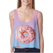 "Oversized Top ""Donut"""